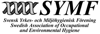 SYMF: Svensk yrkes- och miljöhygienisk förening